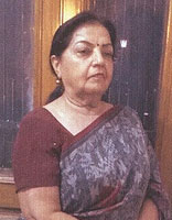 Mrs. Prem Girdhar